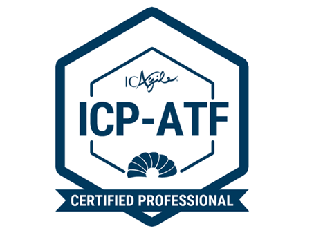icp agile team facilitation certified professional