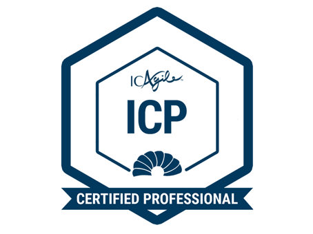 icp certified professional