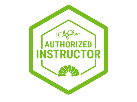 ic agile authorized instructor