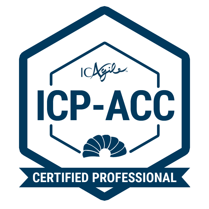 icp acc certified professional