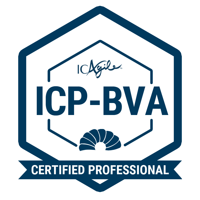 icp baf certified professional